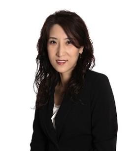 미국본사 : Ginha Shin (신진하부사장)
